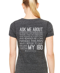 Image of IBD Empowerment Tech Tee (W) - 2017 Update