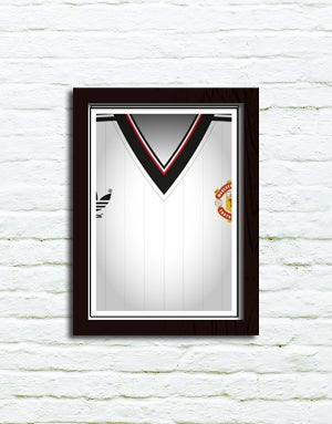 Image of United Away 83