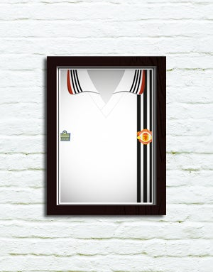 Image of United Away 76
