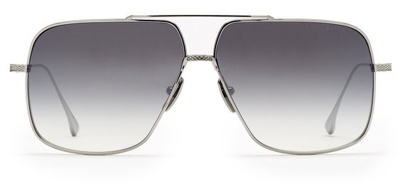 Image of DITA Flight005 Silver- NOW 50% OFF!