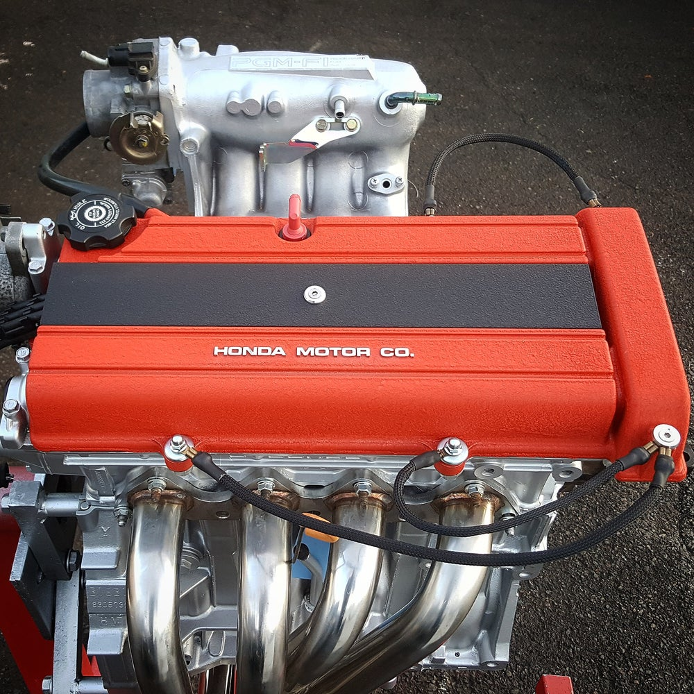 Image of B18 B20 LS Spark Plug Cover Honda Acura