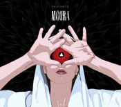 Image of MOIRA (EP) - Digipack CD