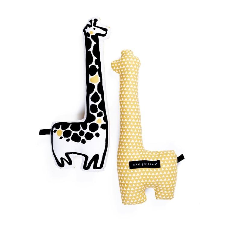 Image of Wee Gallery Nursery Friends Cushions