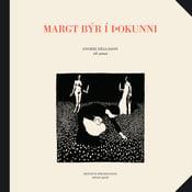 Image of Margt býr í þokunni