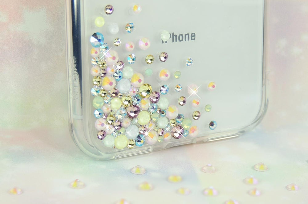 Image of Cascade Unicorn Limited Edition For iPhone & Samsung