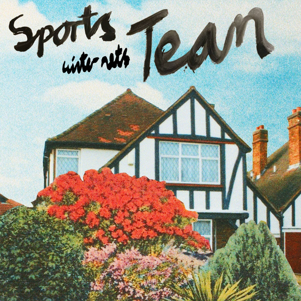 Image of Sports Team - Winter Nets EP - RSD Special Price***