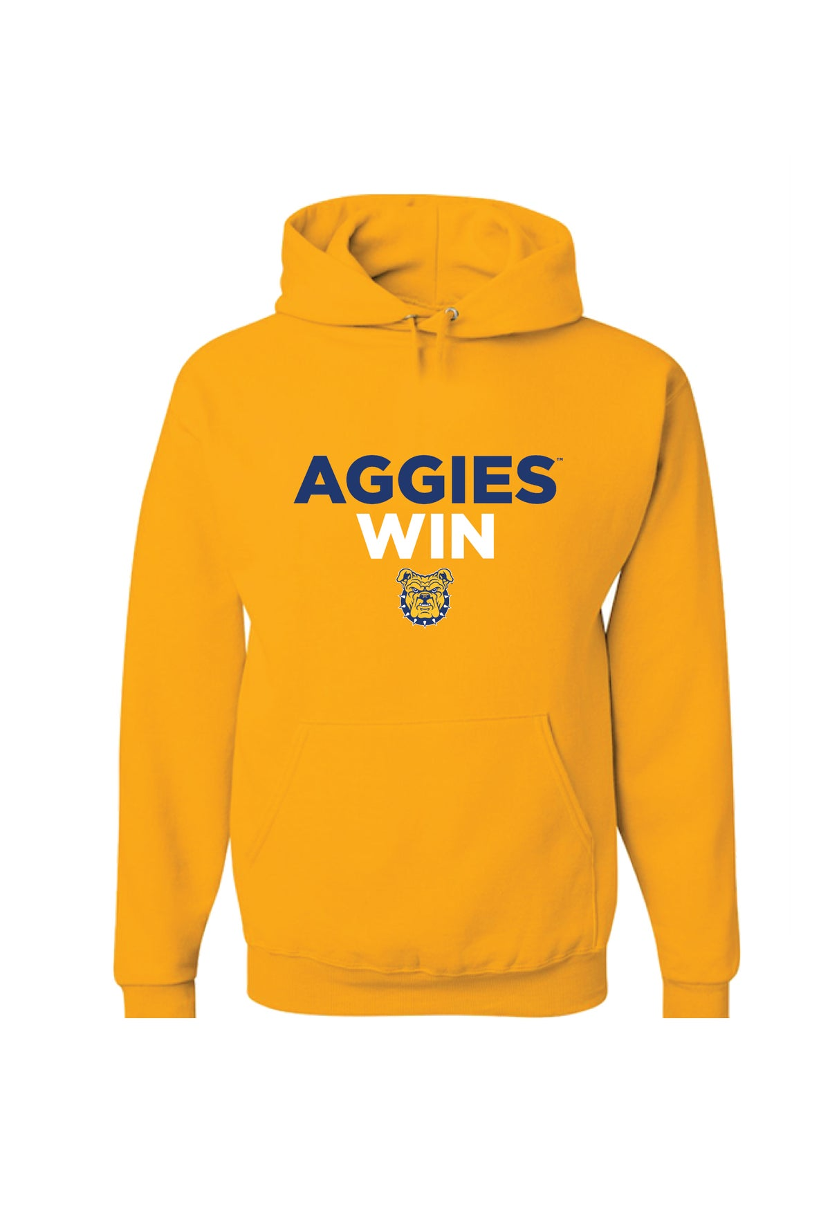 Aggie hoodies