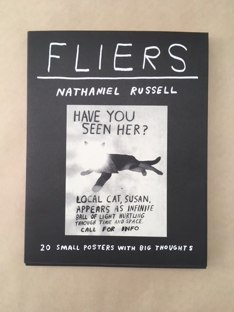 Image of FLIERS