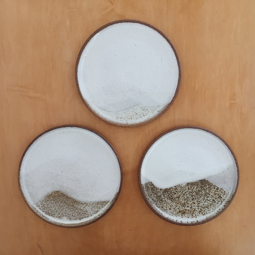 Image of Dune plate