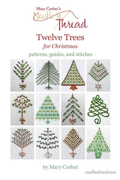 Image of Twelve Trees for Christmas