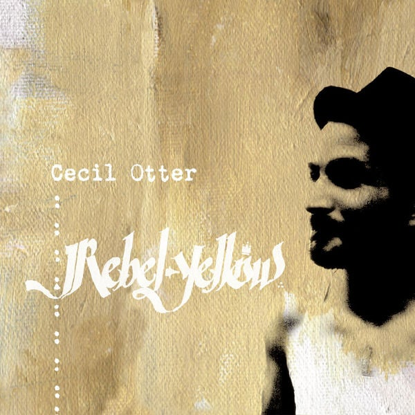 Image of Rebel Yellow - Cecil Otter
