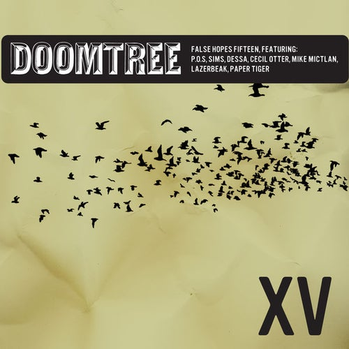 Image of FH:XV (False Hopes 15) - Doomtree
