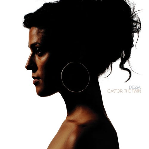 Image of Castor, The Twin CD - Dessa