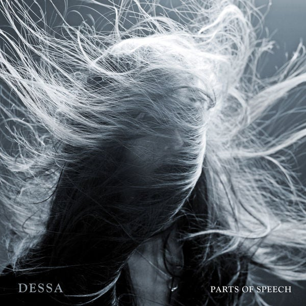 Image of Parts of Speech LP - Dessa
