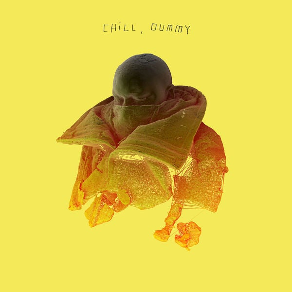 Image of Chill, Dummy CD - P.O.S
