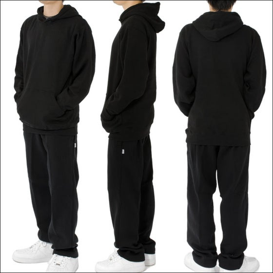 Image of Fleece Set Top and Bottom