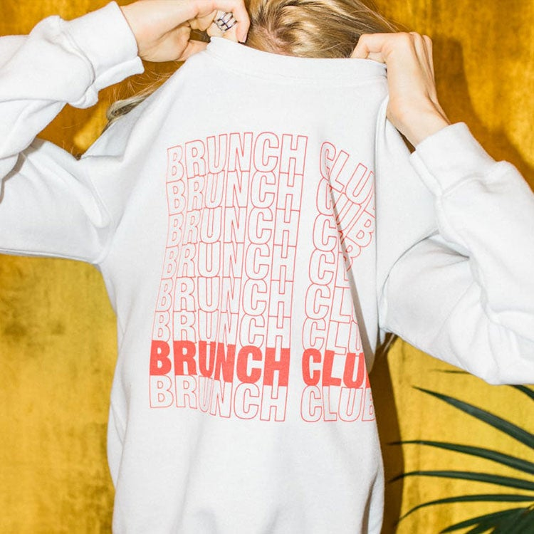 Image of Brunch Bag