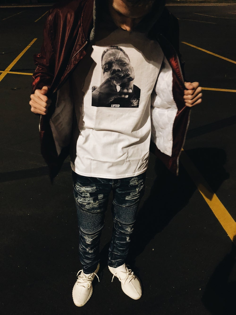 Image of Notorious Tee