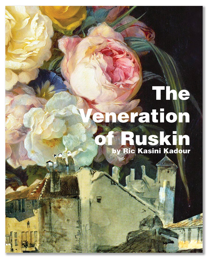 Image of The Veneration of Ruskin