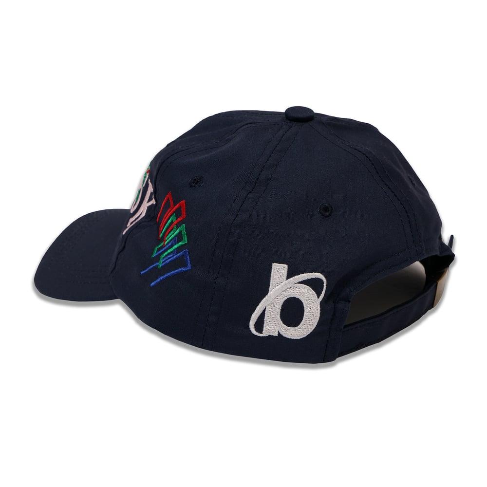Image of ANNIVERSARY HAT NAVY