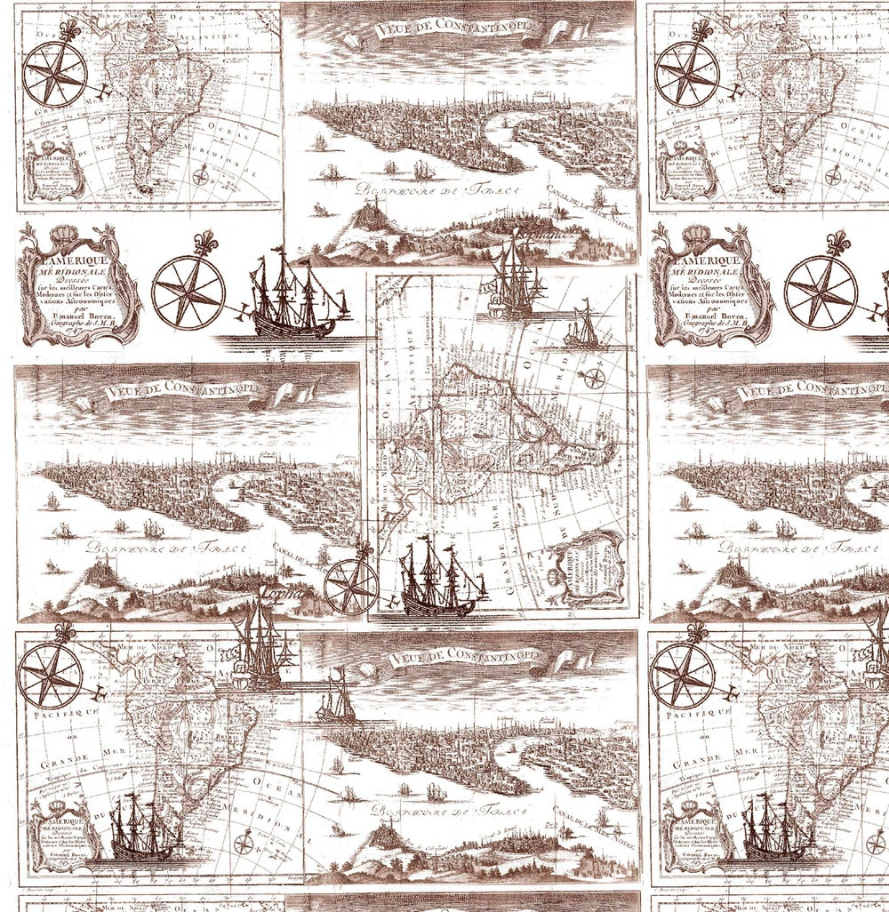 Image of Maps Collection cod. 21