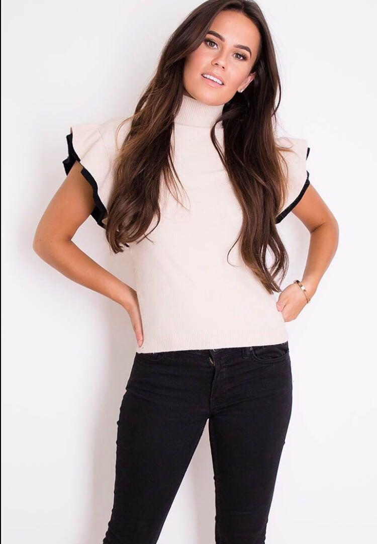 Image of Felicity jumper