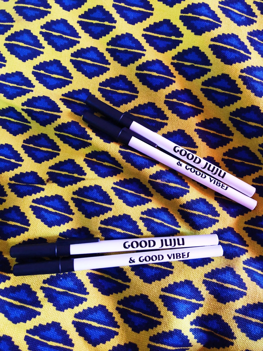 Image of Good Juju Pen Pack