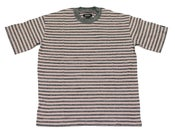 Image of Stripe Box Tee