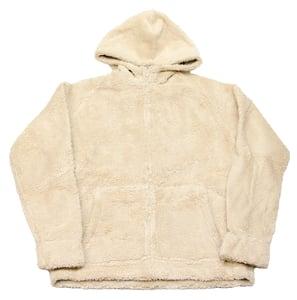 Image of Yeti Hooded Fleece