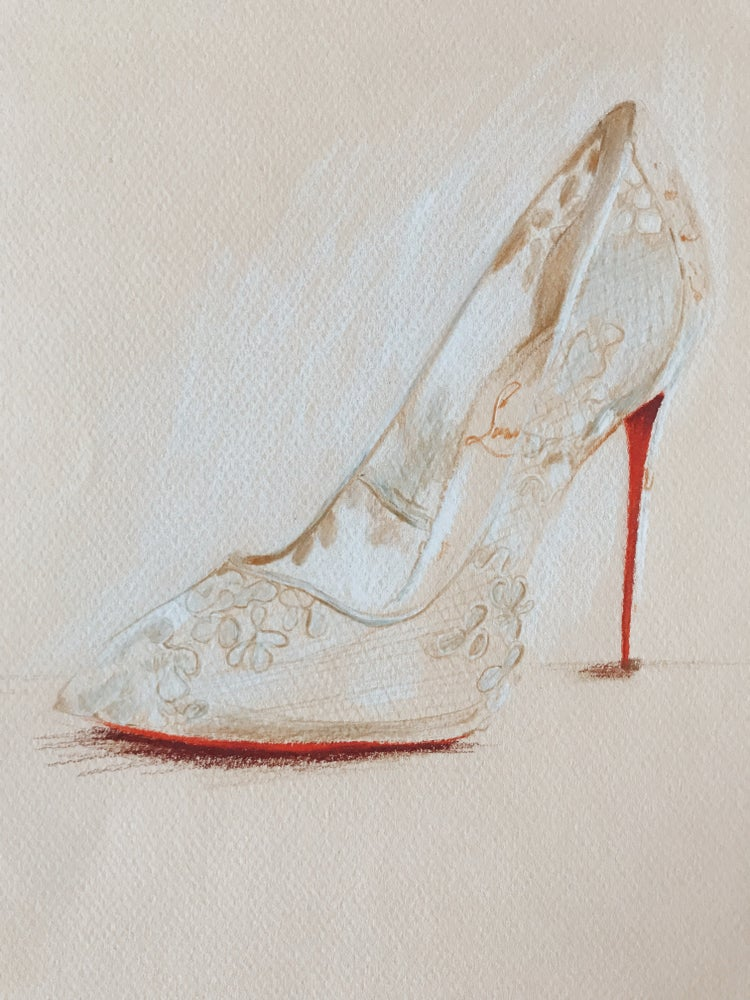 Image of Louboutin