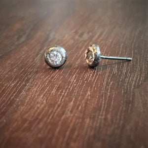 Image of Rustic Studs