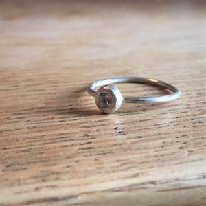 Image of Rustic Ring