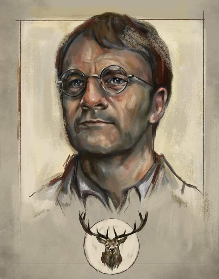 Image of Harry Potter - Marauders