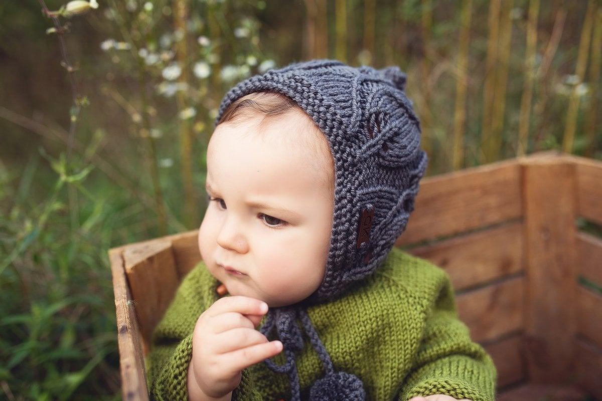 Image of Pixie Hat