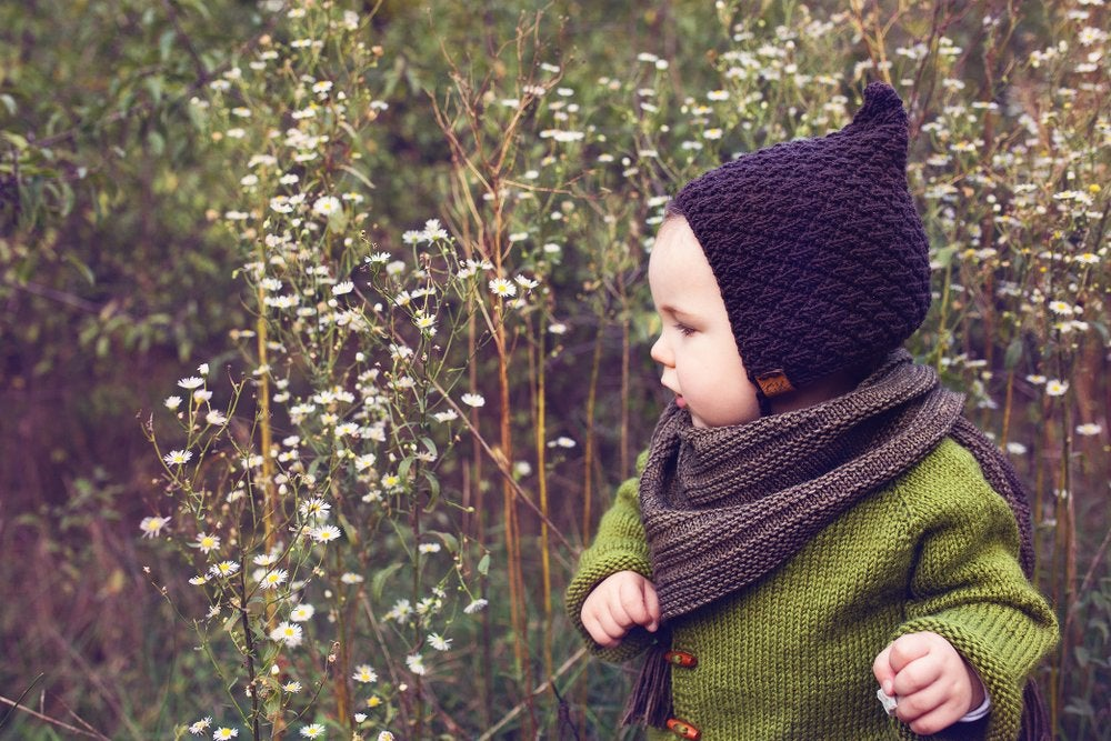 Image of Puck Pixie Hat