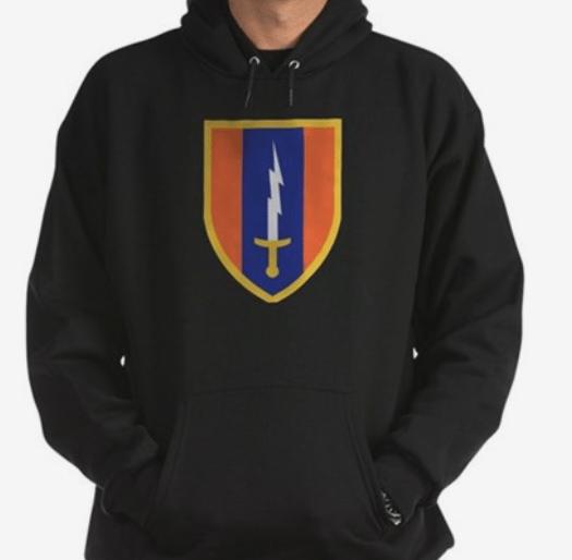Image of US Army Signal Corp Shirts
