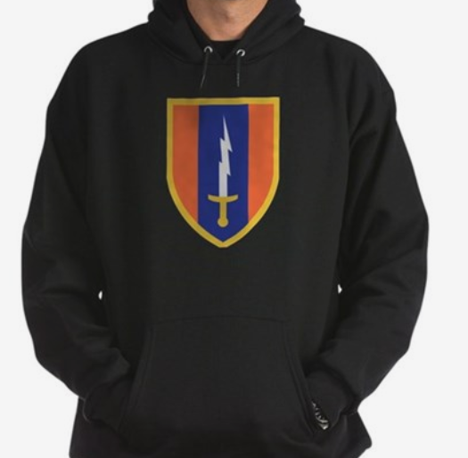 Image of Signal Corp Hoodies