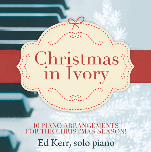 Image of Christmas In Ivory download