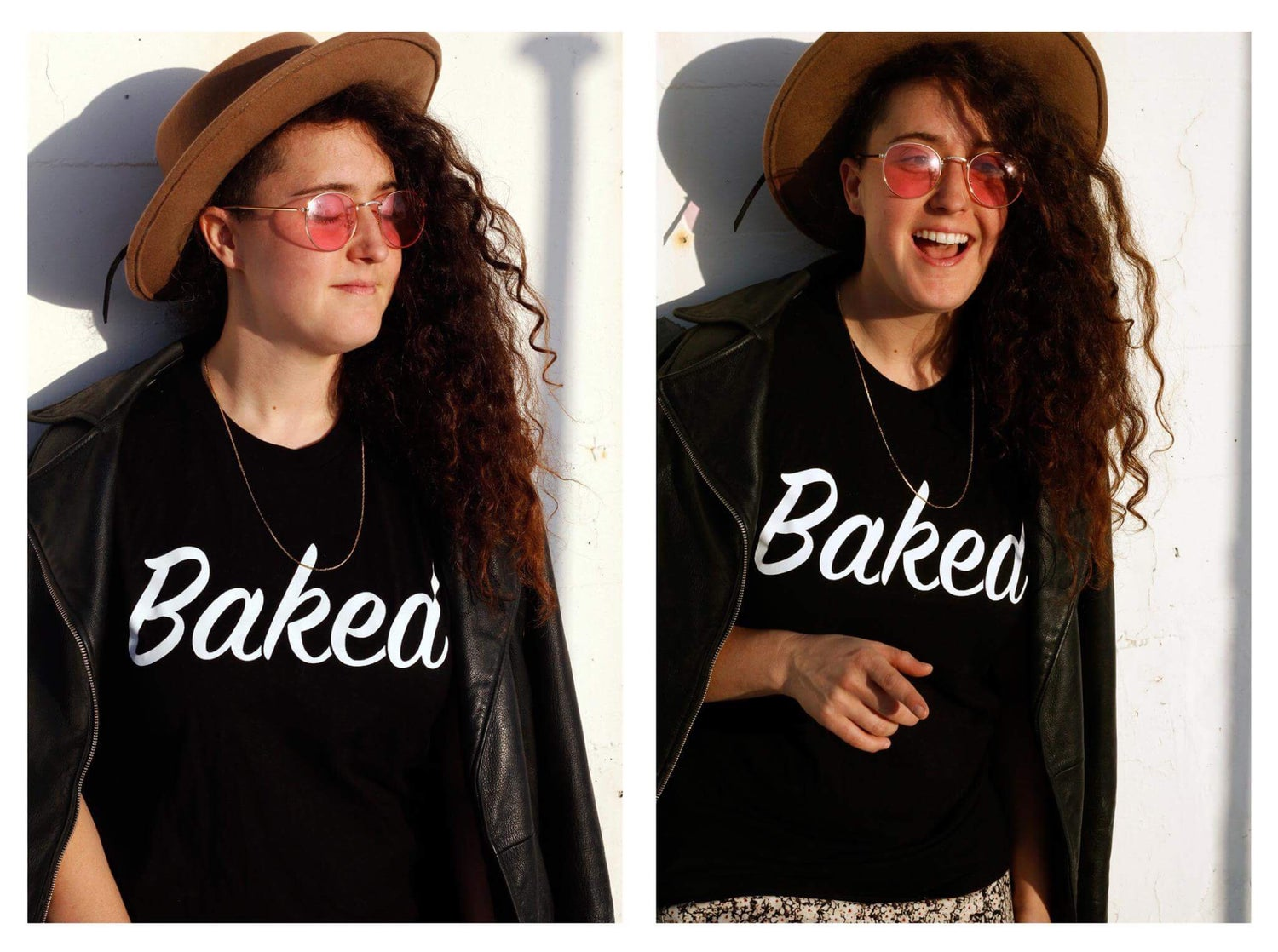 Image of Baked Tee