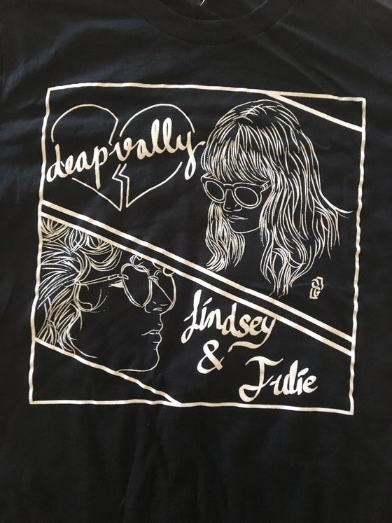 Image of Julie Lindsey T - MORE ADDED!!