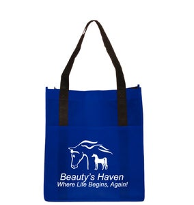 Image of Beauty's Haven Tote Bag