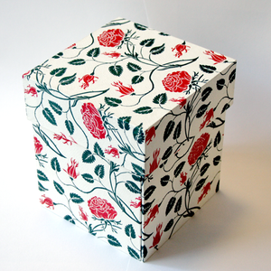 Image of Multi-tiered Box - 25th September (9.30am-12.30pm)