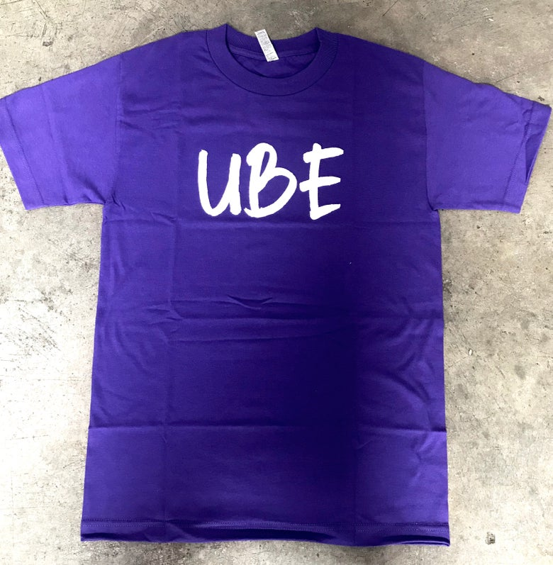 Image of Ube