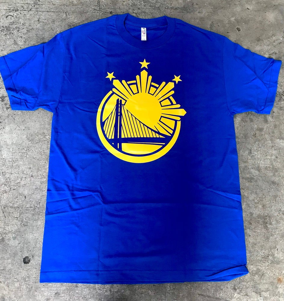 Image of Golden State