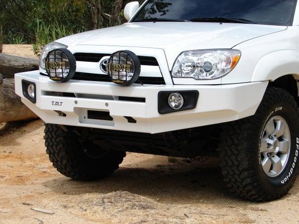 Image of TMT 4th gen Toyota 4runner 04-09
