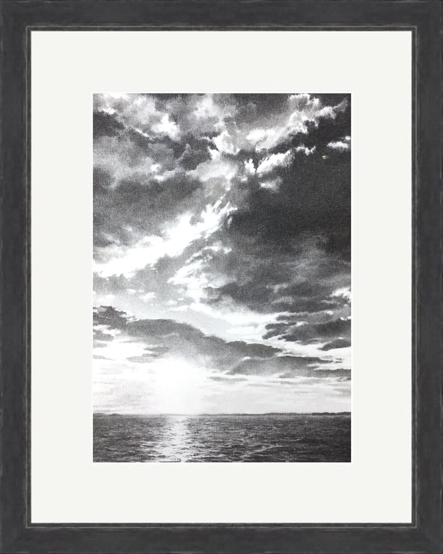 Image of Charcoal Skyscapes