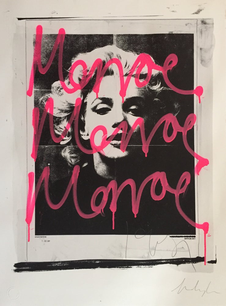 Image of Untitled Monroe (003)