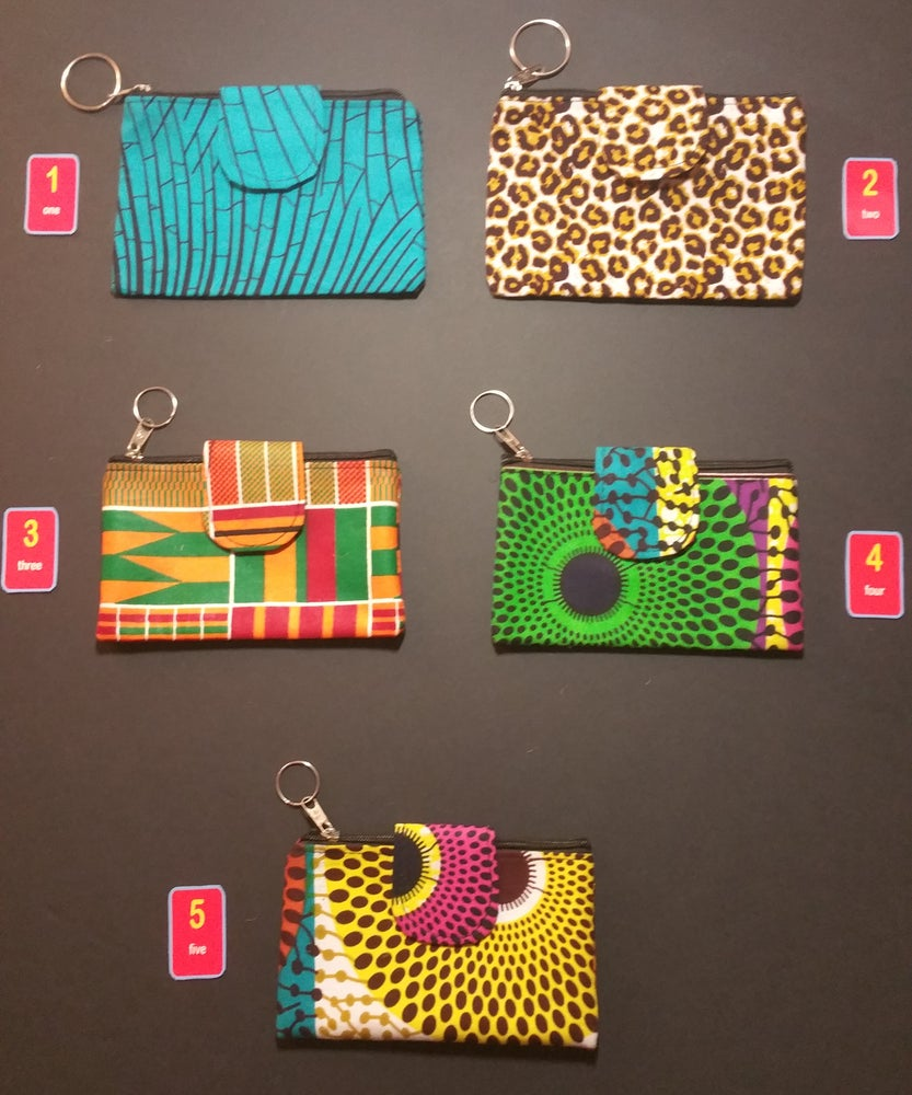 Image of Coin Purses
