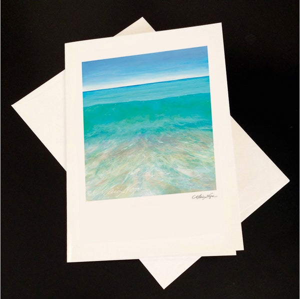 Image of Reflections 5-Pack Greeting Card Set