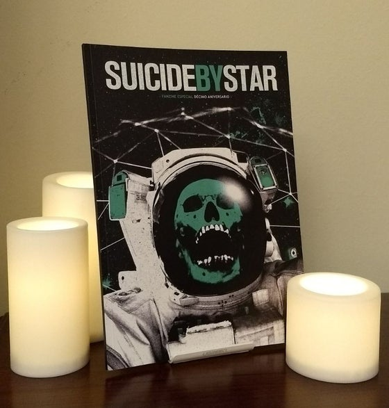 Image of Fanzine Décimo Aniversario